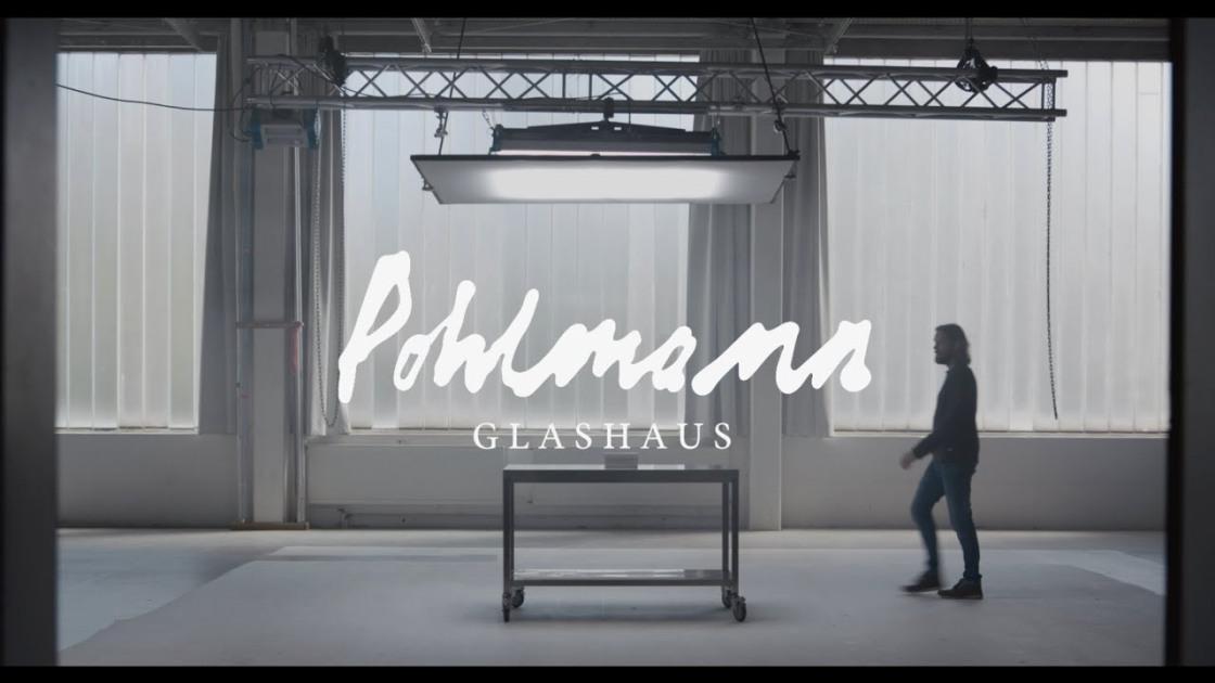 Pohlmann - Glashaus