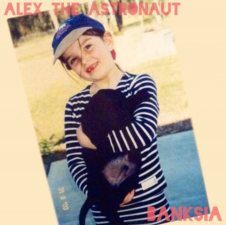 Alex The Astronaut - Banksia