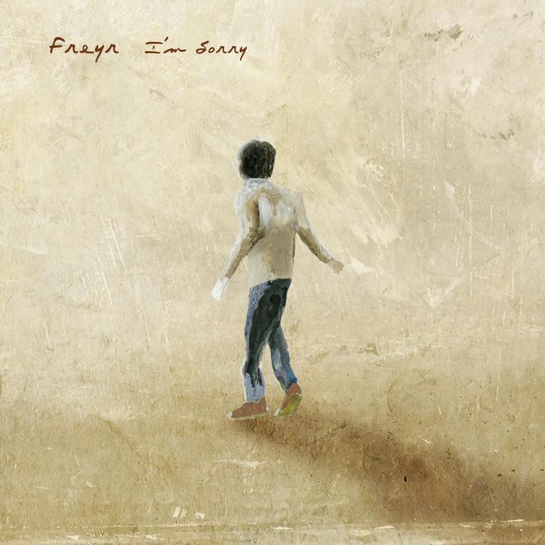 Freyr - I'm Sorry (EP)