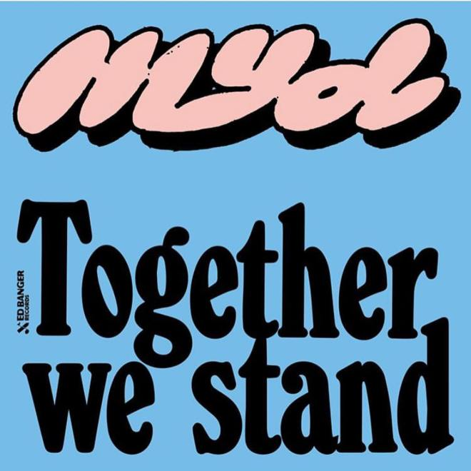 Myd - Together We Stand