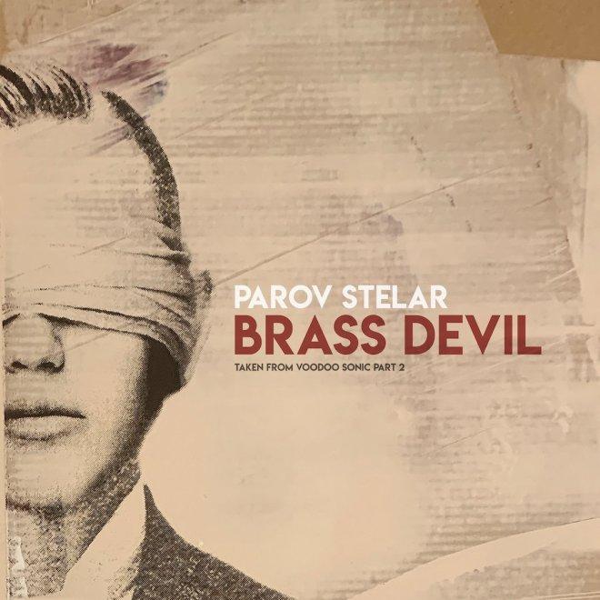 Parov Stelar - Brass Devil