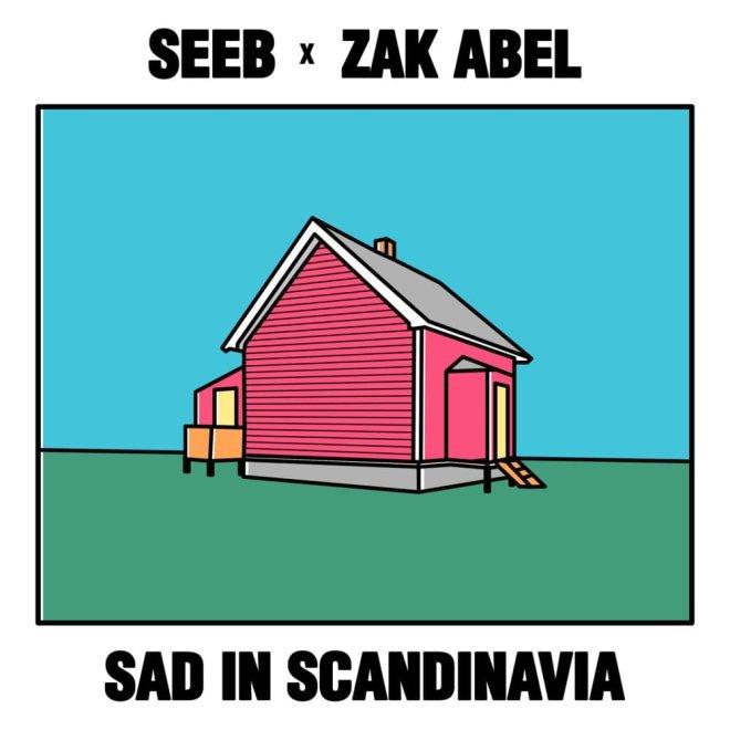 Seeb & Zak Abel - Sad In Scandinavia