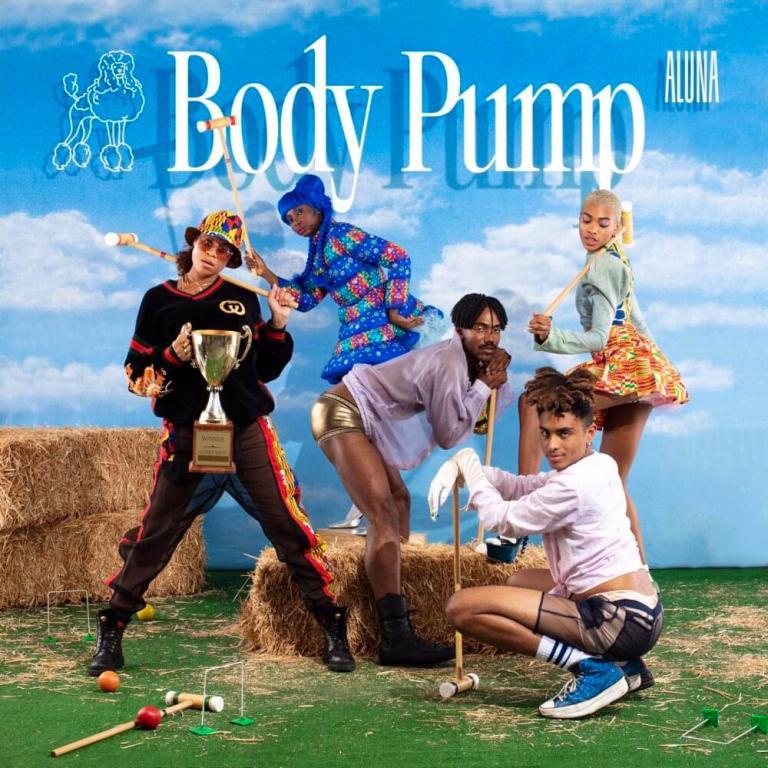 Aluna - Body Pump