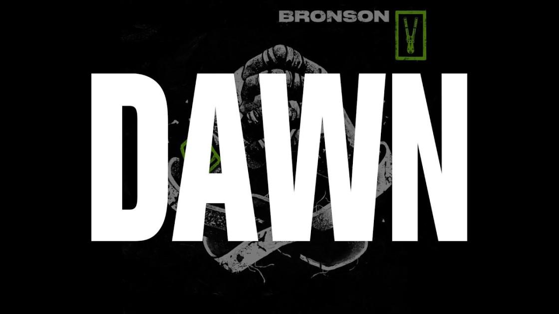 BRONSON feat. Totally Enormous Extinct Dinosaurs - Dawn