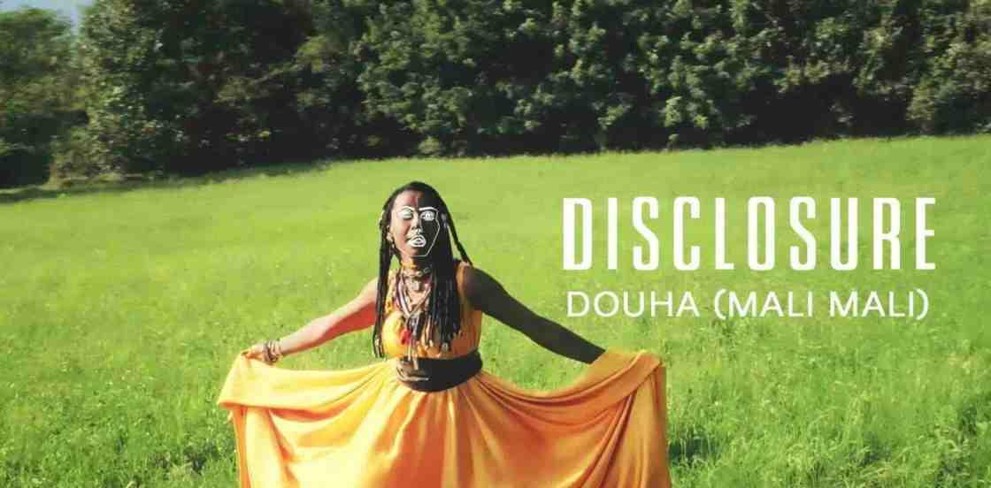 Disclosure & Fatoumata Diawara - Douha (Mali Mali)