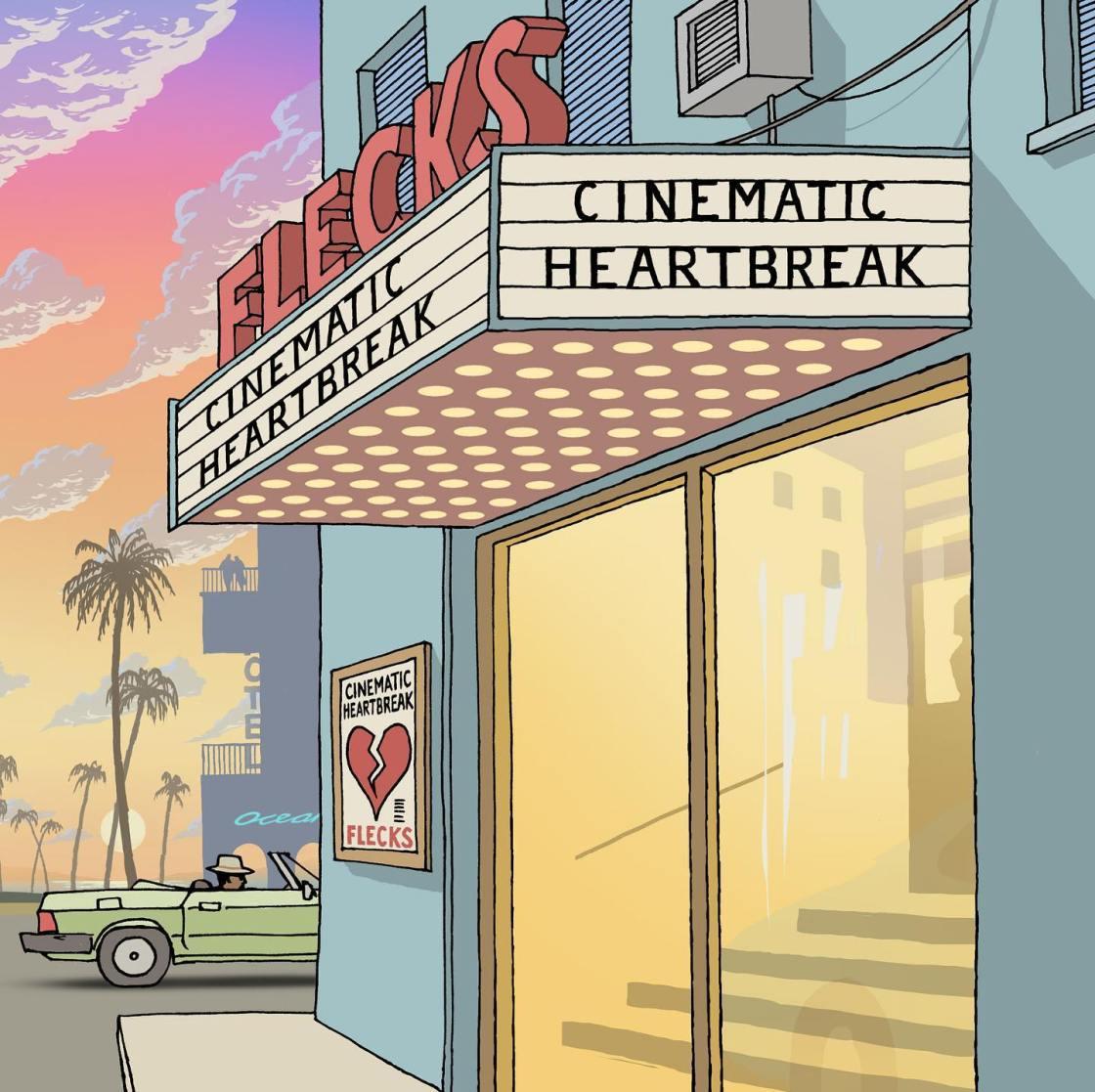 Flecks - Cinematic Heartbreak