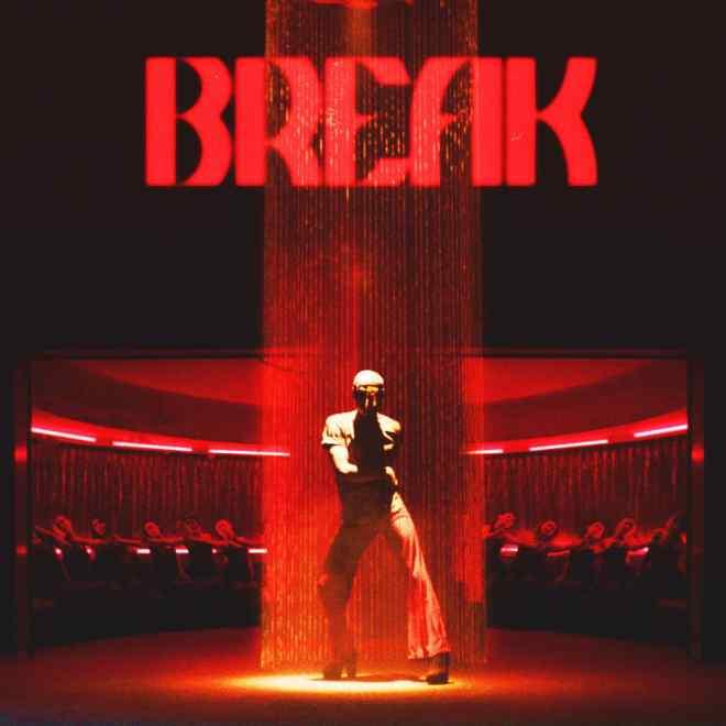 Julia Stone - Break