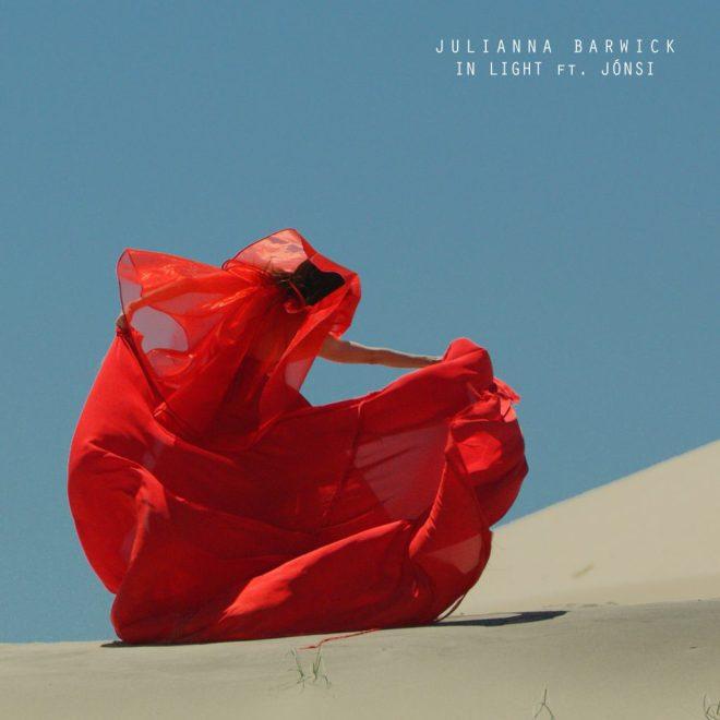 Julianna Barwick feat. Jónsi - In Light