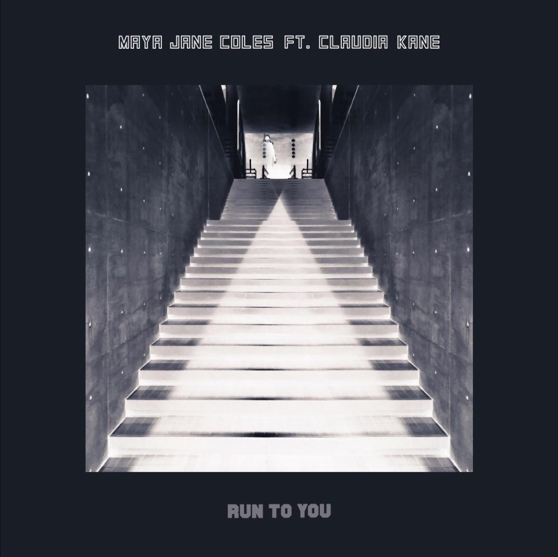 Maya Jane Coles feat. Claudia Kane - Run To You
