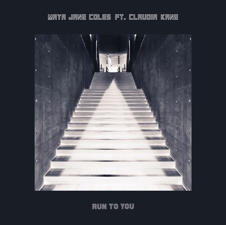 Maya Jane Coles feat. Claudia Kane - Run To You