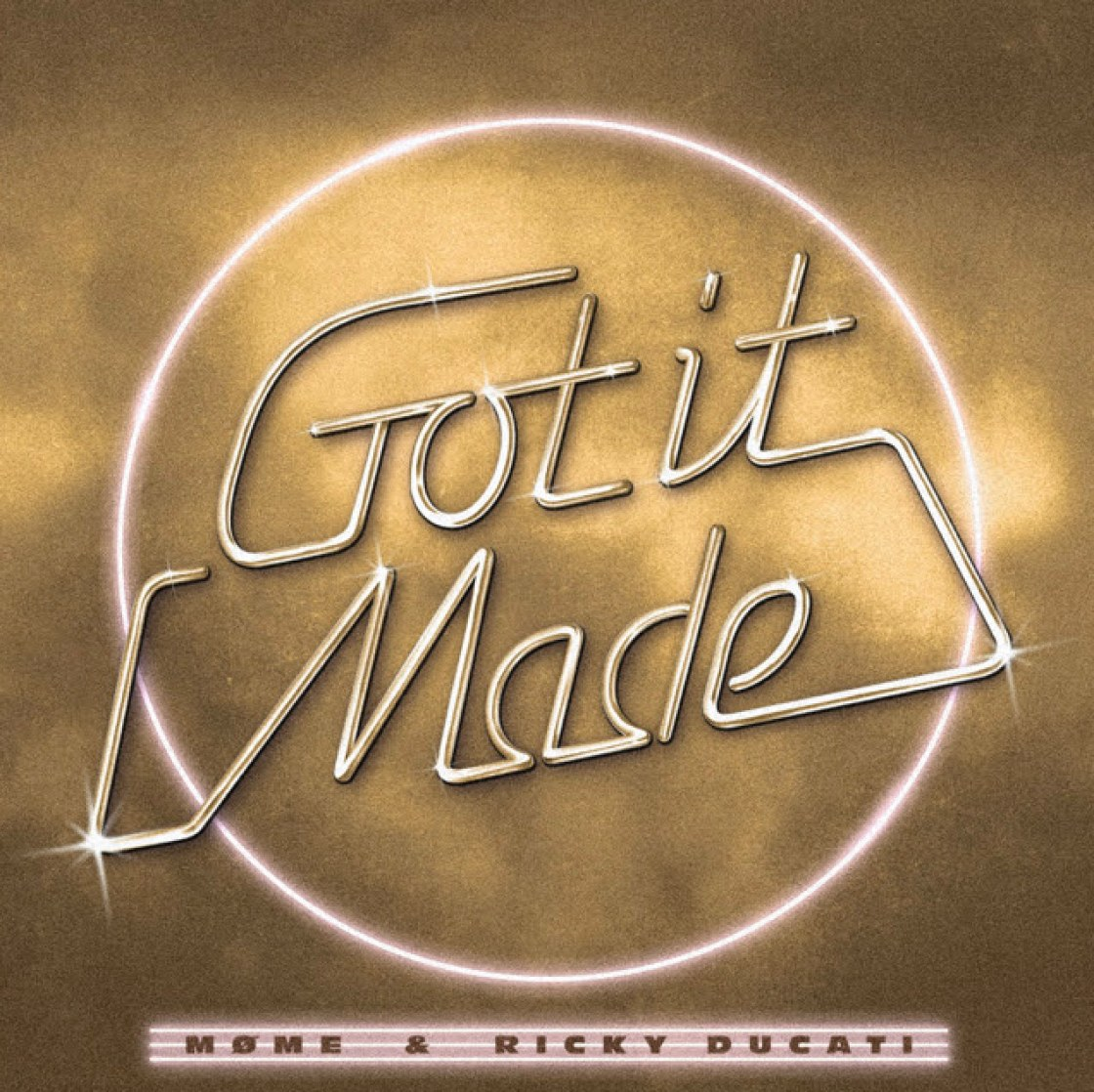 Møme, Ricky Ducati - Got It Made