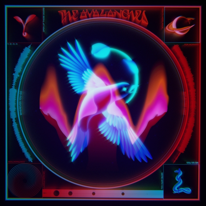 The Avalanches feat. Jamie XX, Neneh Cherry & CLYPSO - Wherever You Go