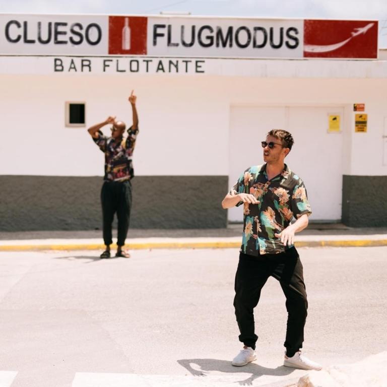 Clueso - Flugmodus