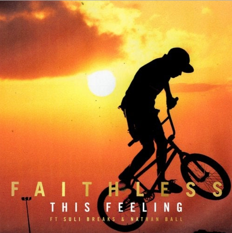 Faithless feat. Suli Breaks & Nathan Ball - This Feeling