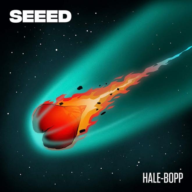 Seeed - Hale-Bopp