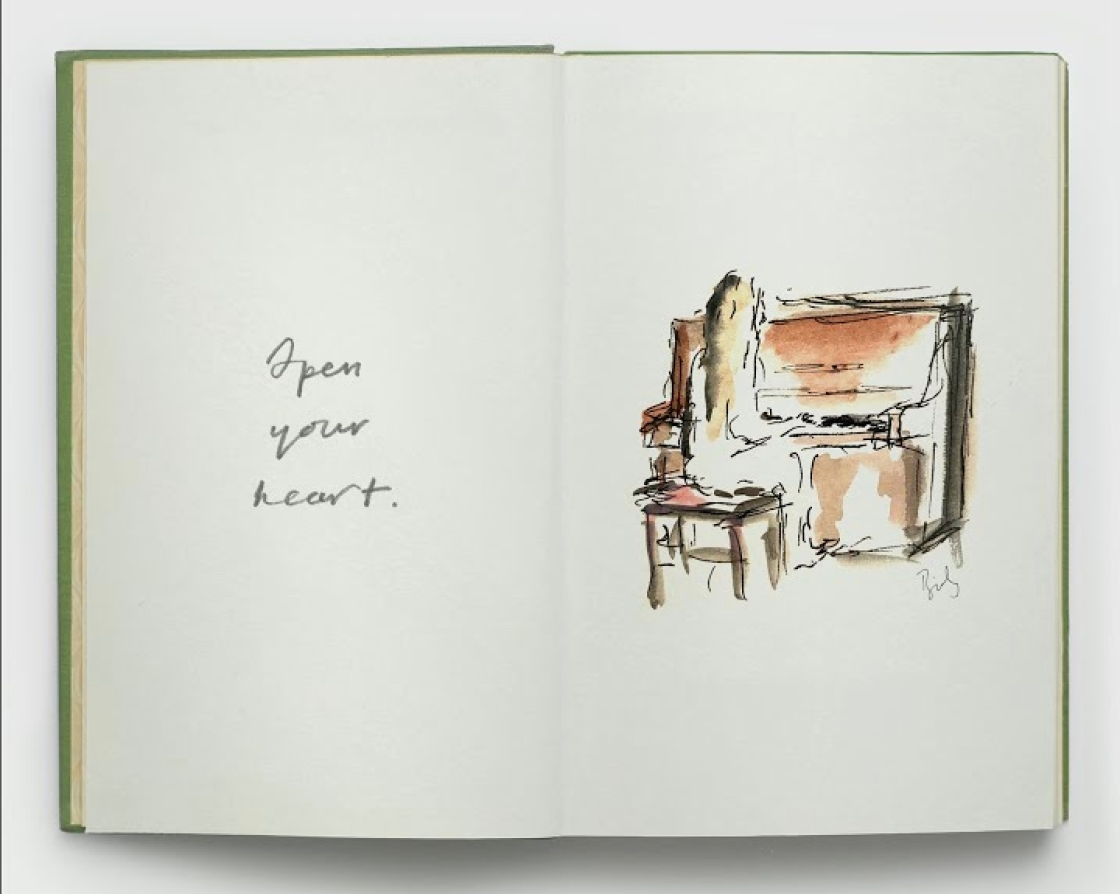 Birdy - Open Your Heart