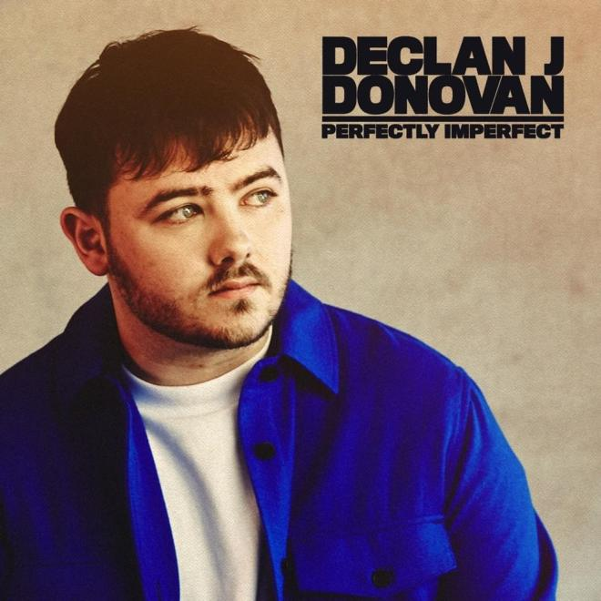 Declan J Donovan - Perfectly Imperfect