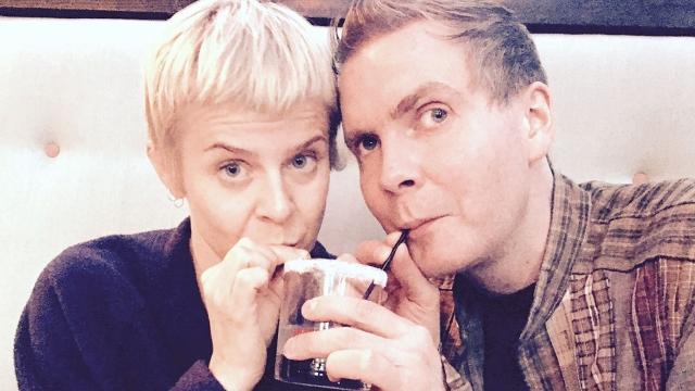 Robyn & Jónsi