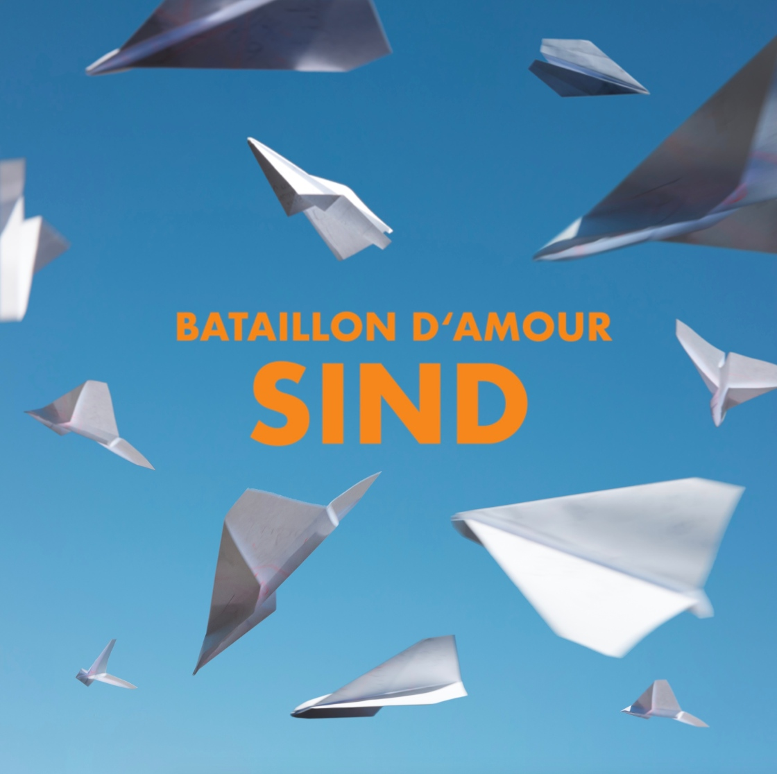 SIND - Batallion d'Amour