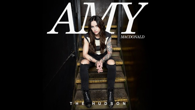 Amy MacDonald - The Hudson