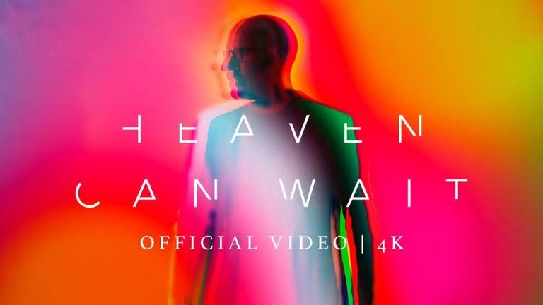 Christopher von Deylen - Heaven Can Wait