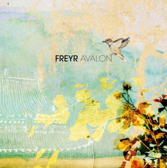 Freyr - Avalon