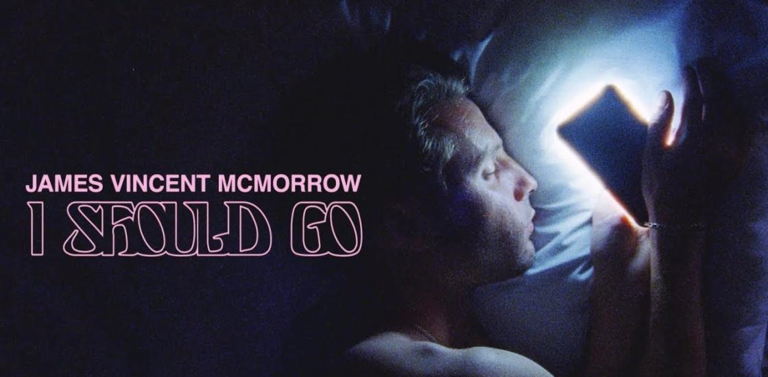 James Vincent McMorrow - I Should Go