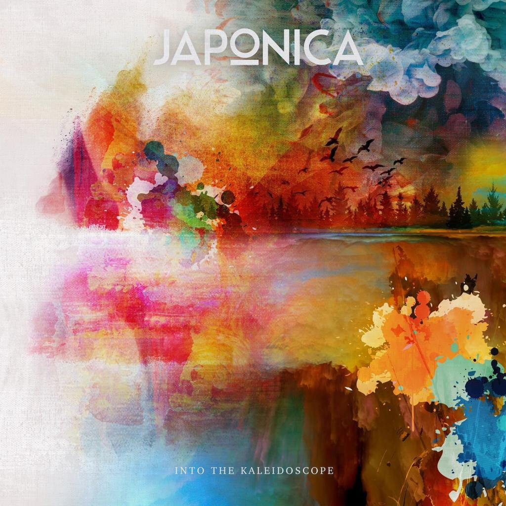 Japonica - Into The Kaleidoscope