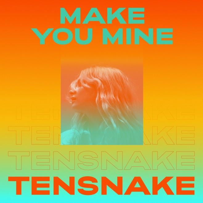 Tensnake - Make You Mine