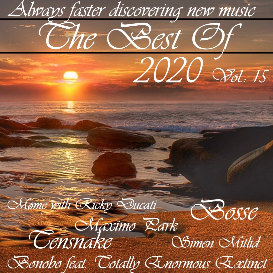 The Best Of 2020 Vol. 15