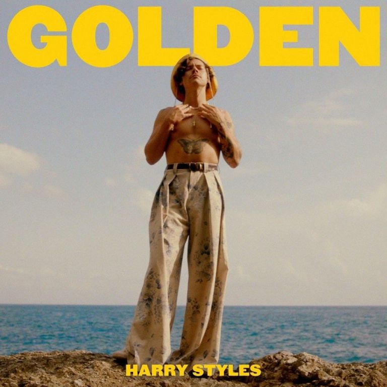 Harry Styles - Golden