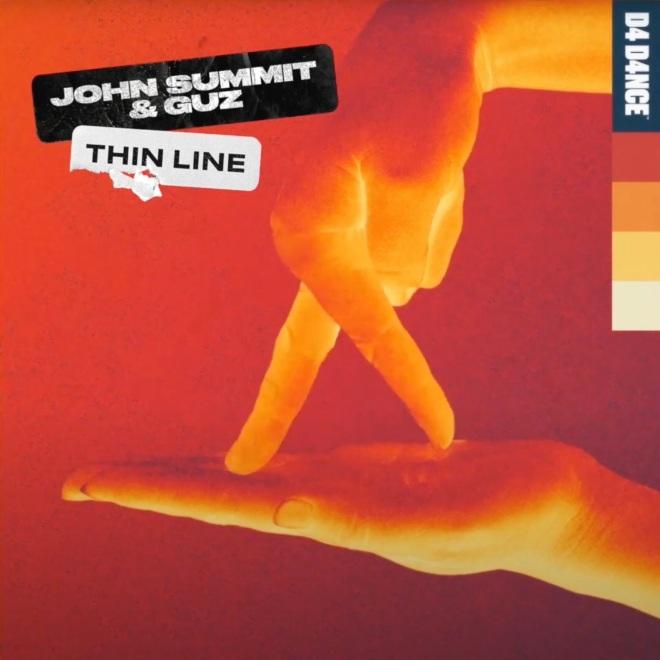 John Summit feat. Guz - Thin Line