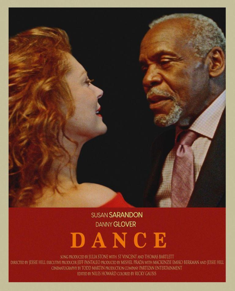 Julia Stone - Dance