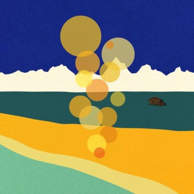 L'aupaire feat. Martin Rott - Bubbles