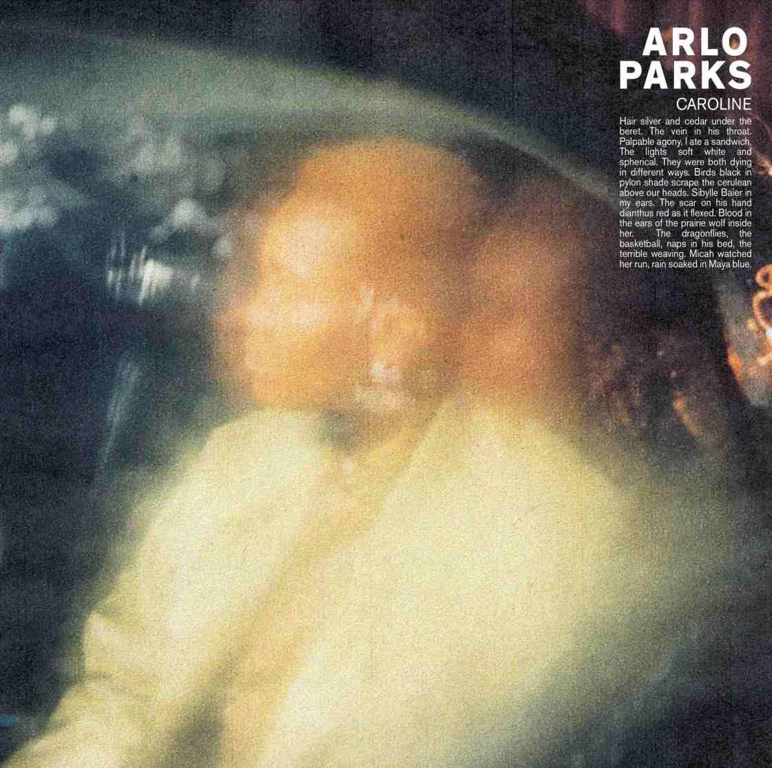 Arlo Parks - Caroline