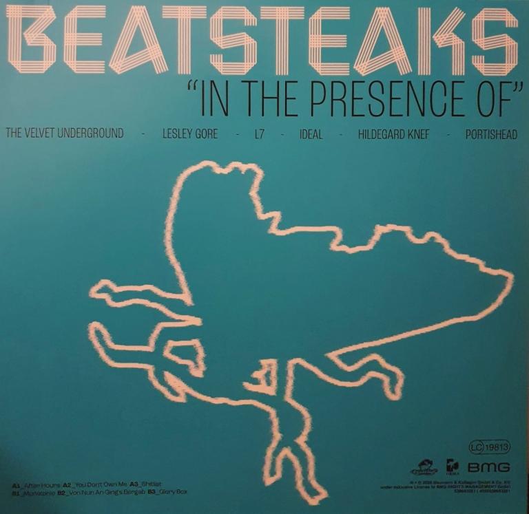Beatsteaks - In The Presence Of