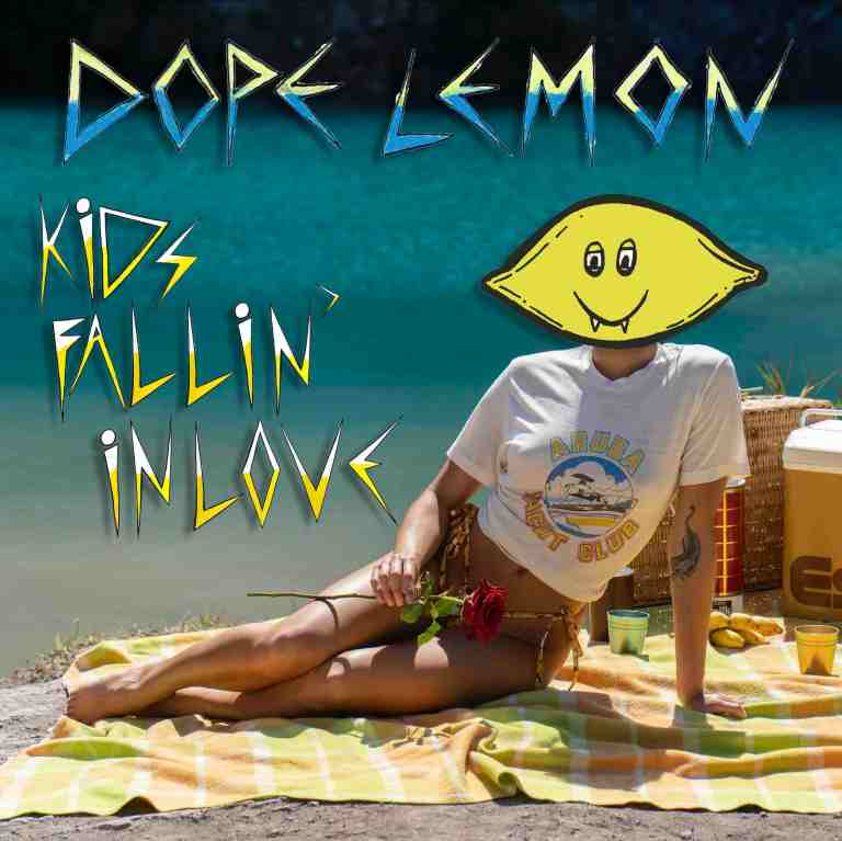 Dope Lemon - Kids Fallin' In Love