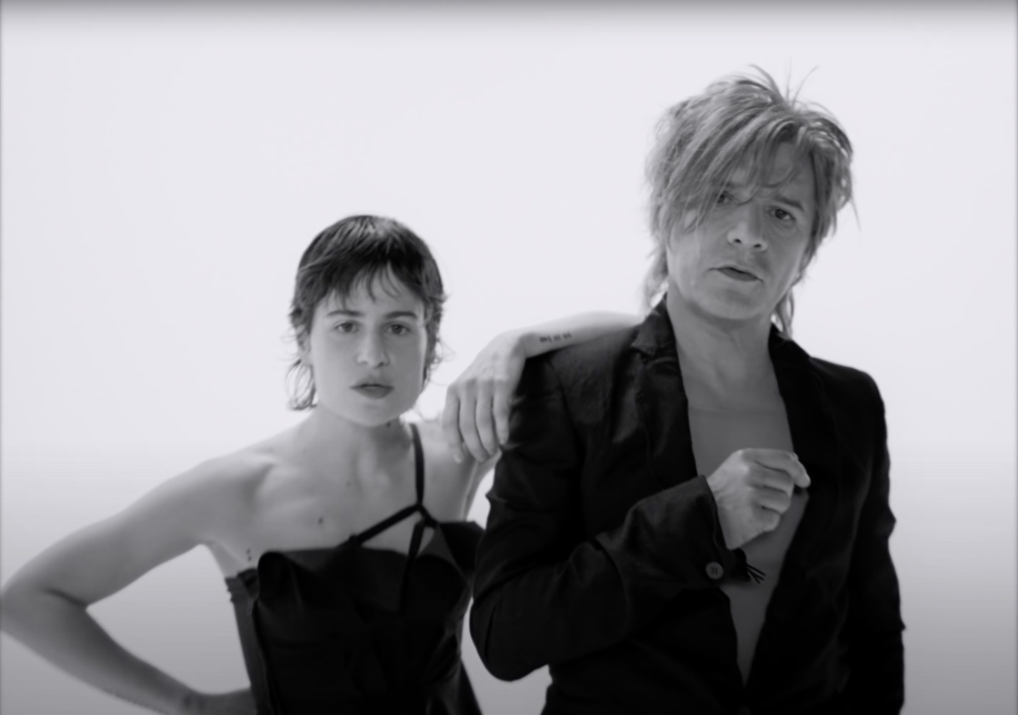 Indochine & Christine and the Queens - 3SEX