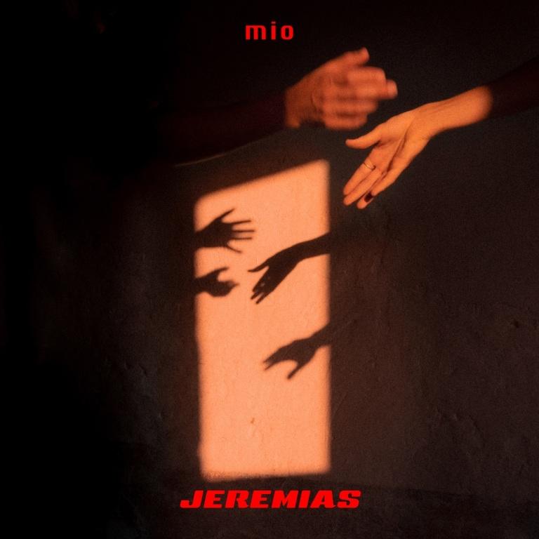 JEREMIAS - mio