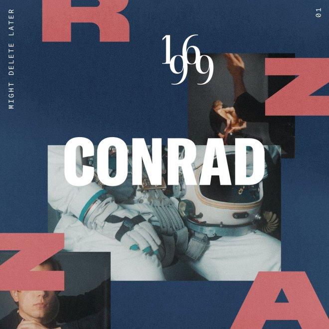RAZZ - 1969 -Conrad