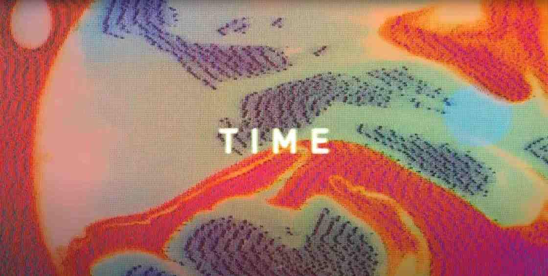 SG Lewis feat. Rhye - Time