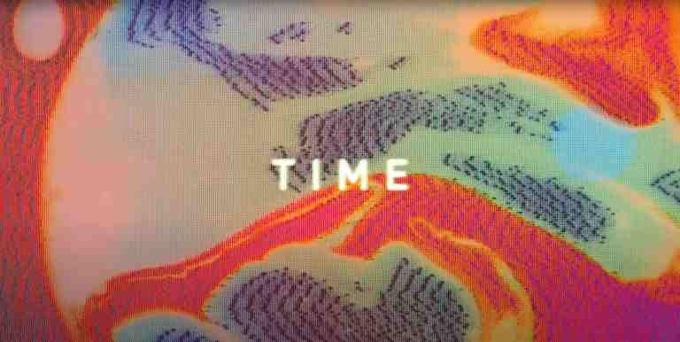 SG Lewis feat. Rhye - Time