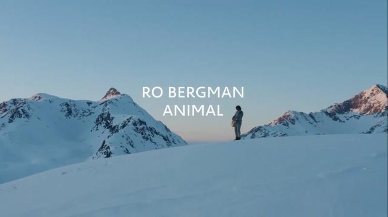 Ro Bergman - Animal