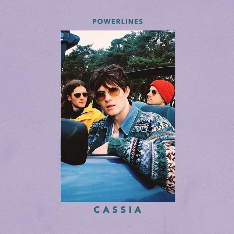 Cassia - Powerlines