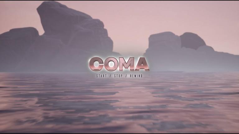 COMA - START/STOP/REWIND