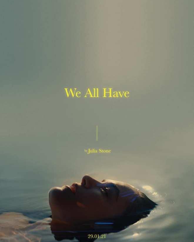 Julia Stone feat. Matt Berninger - All We Have