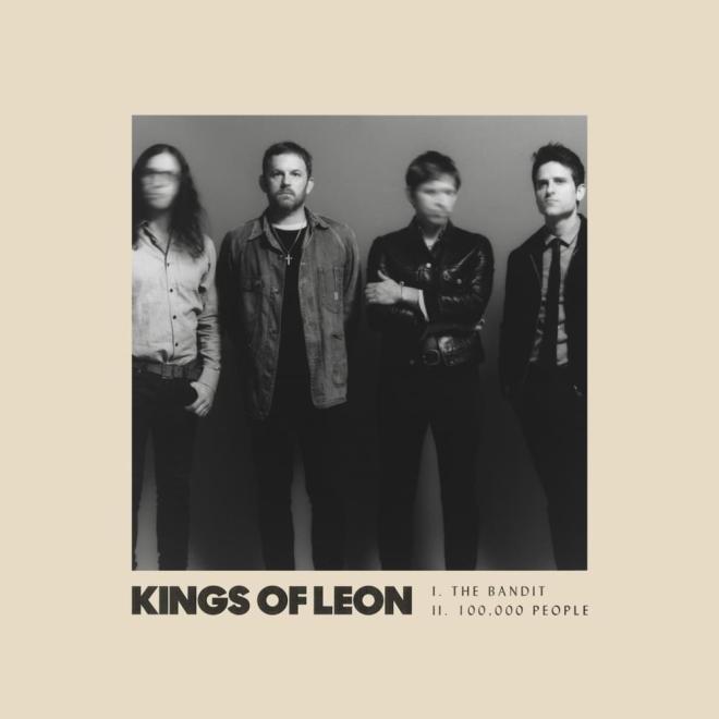 Kings Of Leon - The Bandit