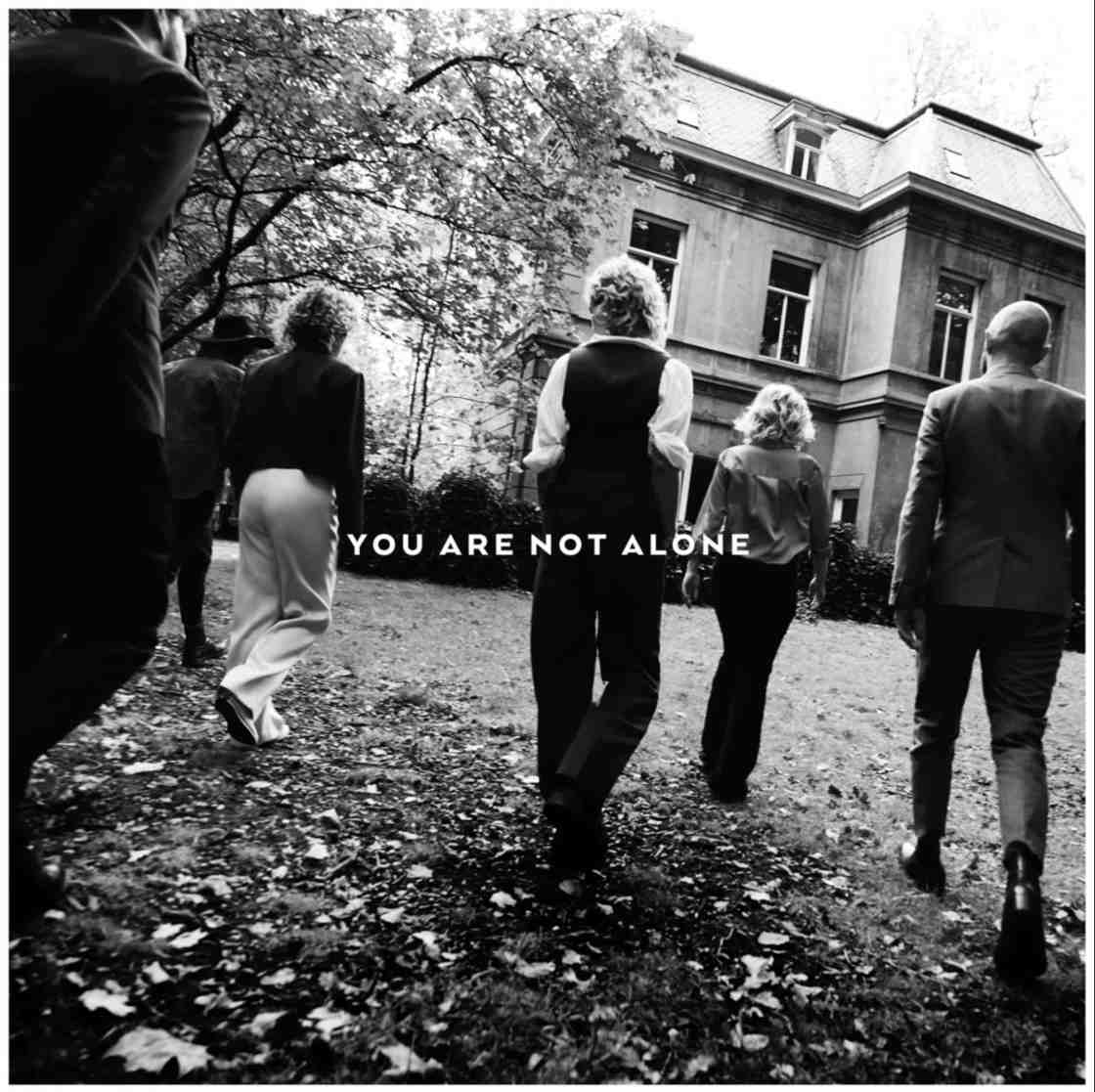 Krezip - You Are Not Alone