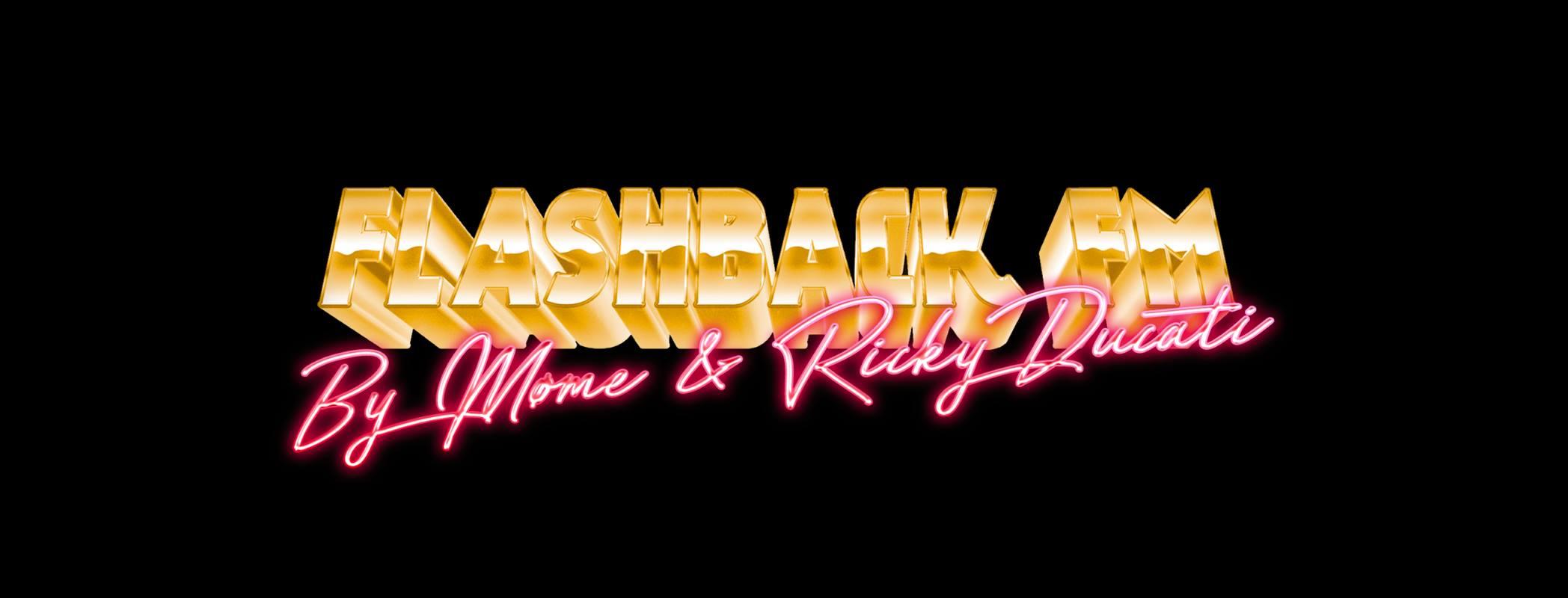 Møme feat. Ricky - Flashback FM