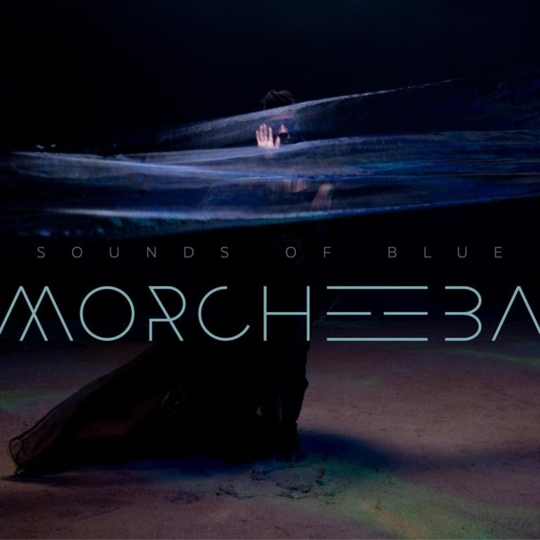 Morcheeba - Sounds Of Blue